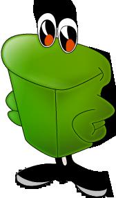 eko žabac